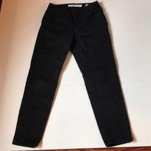 Jones New York Soho Ankle Jeans